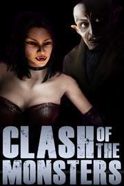 (XBox) Clash of the Monsters : The Horror Fighting Game - GRATIS - statt 6,99 €