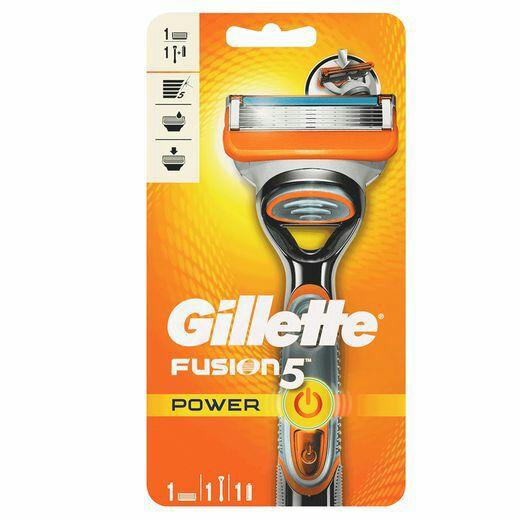 Gillette fusion 5 bei Bipa um 7.50€ mit cashback von Marktguru