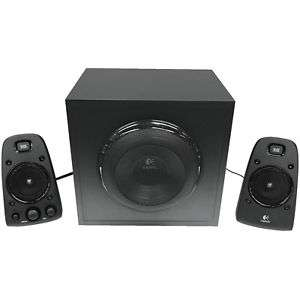 [Ebay/Mediamarkt] Logitech Z623 – 2.1 PC-Lautsprechersystem für 97€ inkl Versand Logoix