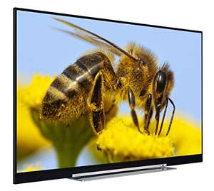 "Toshiba 49"" 4K Smart TV"