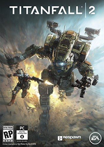 Titanfall 2 PC (Origin Download)