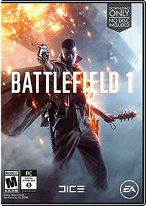 Battlefield 1 (Origin Download)