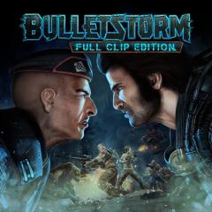 PSN: Neue Angebote - u.a. mit: Bulletstorm: Full Clip Edition (PS4) für € 12,99