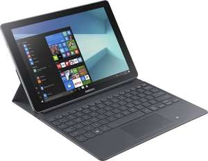 Samsung Galaxy Book 10.6 LTE (Win10 / Intel Core m3 / 64GB eMMC / 4GB RAM)