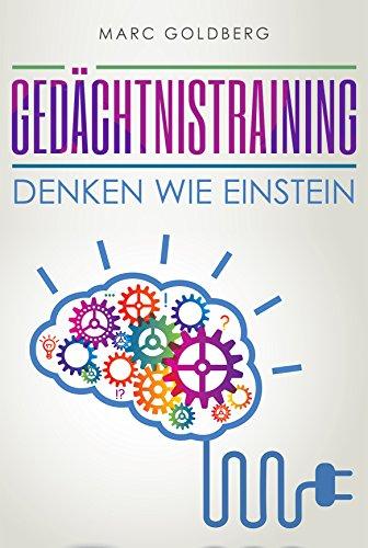 Amazon GRATIS Gedächtnistraining: Denken wie Einstein  Kindle Edition