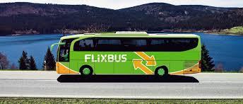 5€ Flixbus.it Gutschein ohne MBW