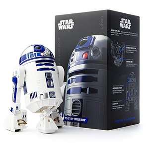 [Amazon.co.uk] Sphero R2-D2 & BB-9E für umgerechnet €95,- inkl. Versand