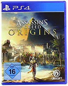Assassin's Creed Origins (PlayStation 4 / Xbox One) für 39,99€