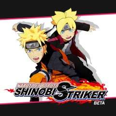 NARUTO TO BORUTO: SHINOBI STRIKER OPEN BETA von 23. bis. 25 Feb.
