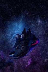 Info: Nike PG2 PlayStation in AT