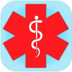 iOS: Vollständiger Erste-Hilfe-Kurs für Notfälle, gratis