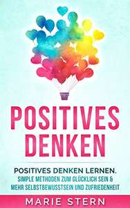 [Amazon.de] Positives Denken (Kindle Ebook) gratis