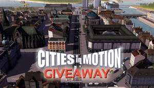 Gamesessions.com: Cities in Motion, gratis