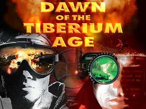 Command & Conquer - The Dawn of the Tiberium Age, gratis