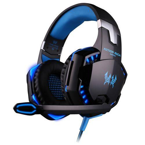 Kotion EACH G2000 Gaming-Headset für 11,00€