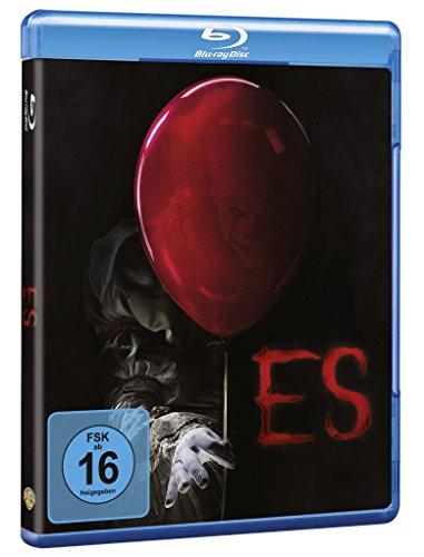 """Amazon.de: """"Gutscheinfehler"""" 3x Stephen Kings ES (Neuverfilmung) auf Blu-ray um 15€"""