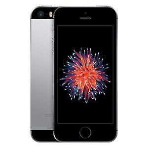 Apple iPhone SE 32GB grau