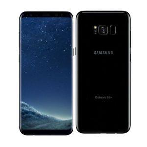 Ebay: Samsung Galaxy S8+ Duos G955FD (schwarz od. gold) um 507,99€