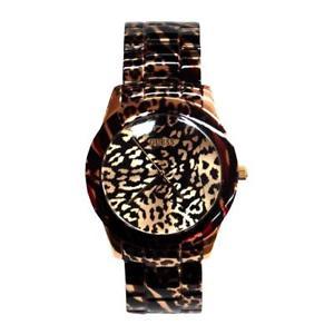 Ebay: Guess Damen Uhr mit Animal-Muster