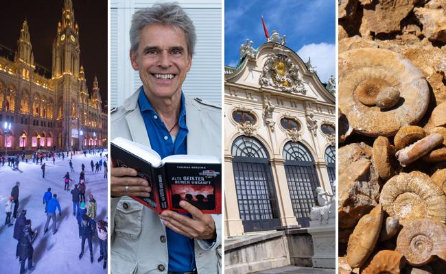 Eintritt frei - unzählige Veranstaltungen in Wien gratis besuchen!