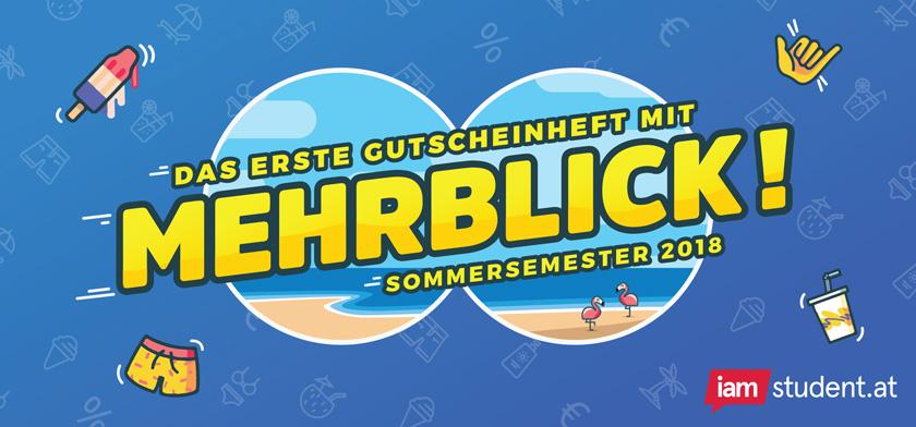 iamstudent Gutscheinheft - auch für nicht Studierende! (u.a. Möbelix, Müller, Akakiko, L'Osteria,...)