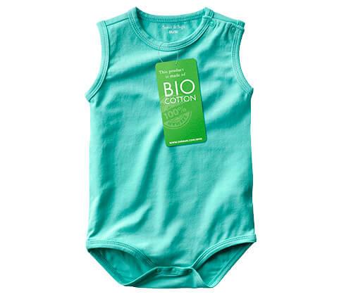 [Zeeman] Kostenloser Babybody aus Bio-Baumwolle! (lokaler Deal)