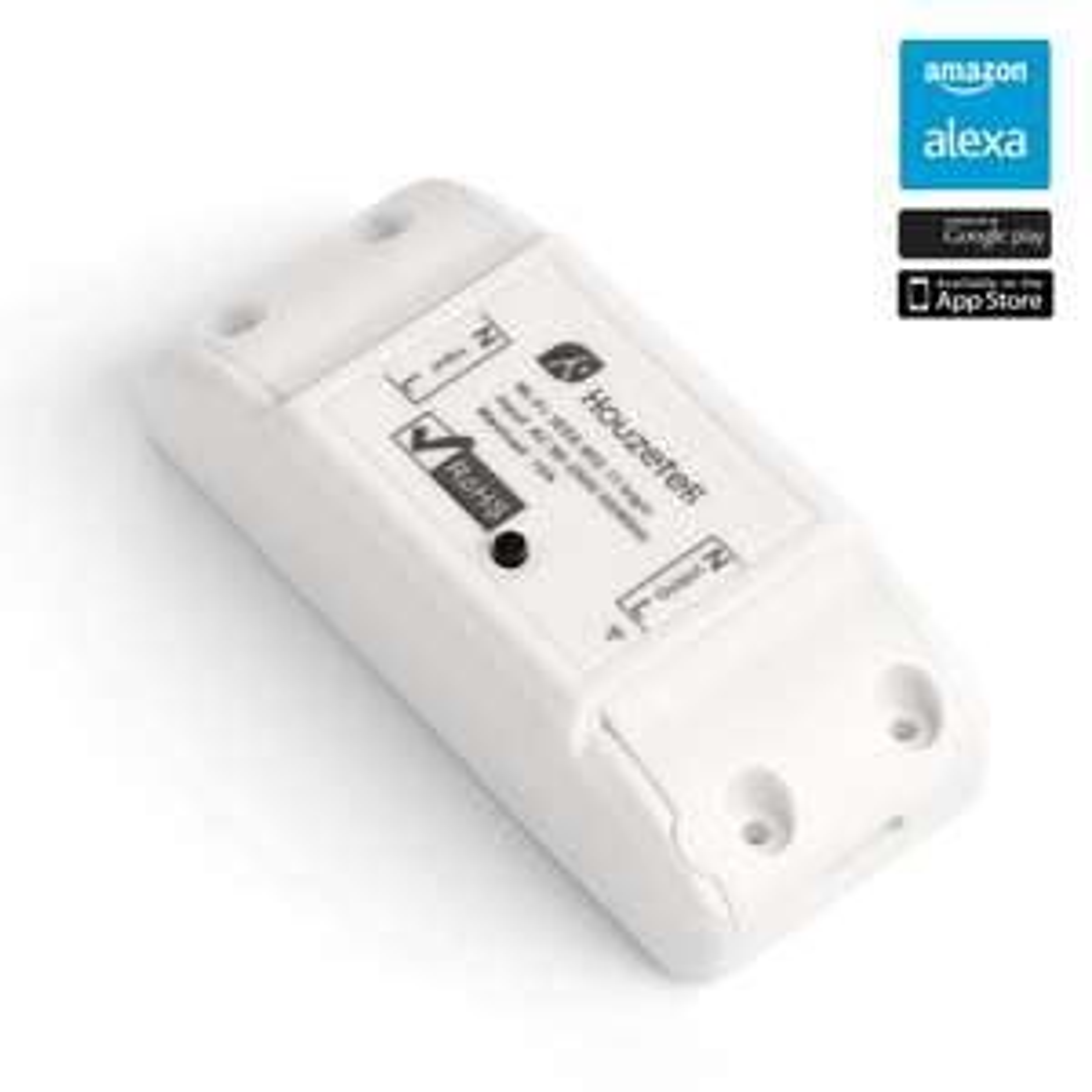 Dresslily - Houzetek Smart-Breaker 4,43 Euro inkl. VSK
