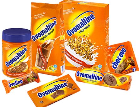 Müller: 20% auf alle Produkte von Ovomaltine (07.03. - 13.03.)