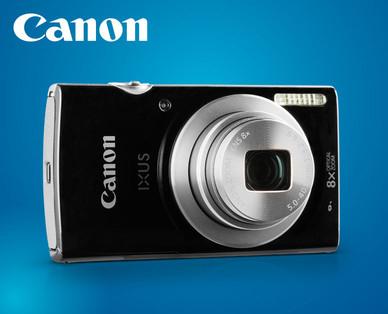 HOFER CANON Digitalkamera IXUS 185 Essential Kit