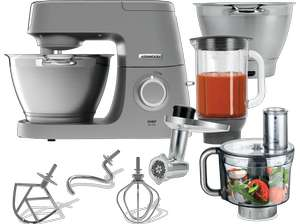 mediamarkt kenwood chef elite pro set kvc5401s preisj ger at. Black Bedroom Furniture Sets. Home Design Ideas
