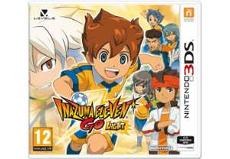 Inazuma Go: Licht (3DS) oder Gardening Mama: Forest Friends (3DS) für je 2€