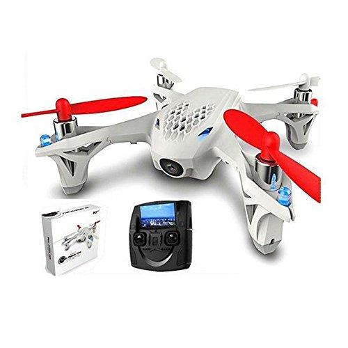 Hubsan FPV X4 H107D Drohne