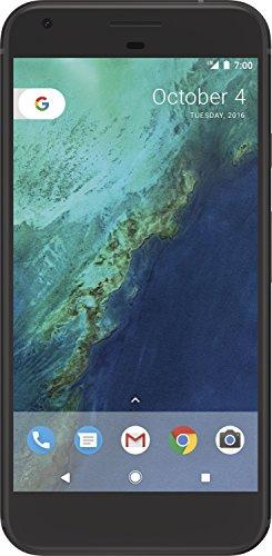 Google Pixel XL 32GB schwarz/silber zum Bestpreis bei Amazon.es