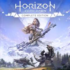 PSN - Horizon Zero Dawn Complete Edition