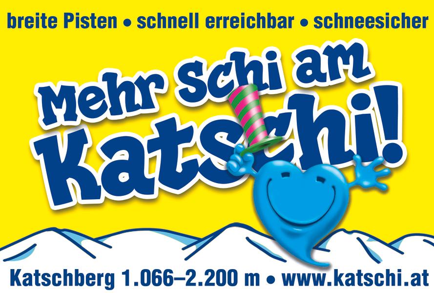 Tagesskikarte am Katschberg für 10€ - gültig am 24.03.2018