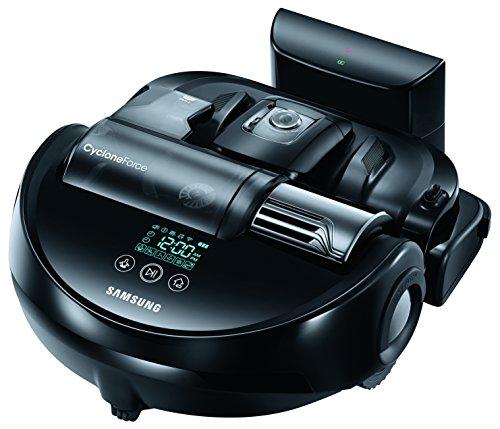 SAMSUNG VR20J 9259 UC/EG PowerBot Staubsaugerroboter mit WiFi Funktion