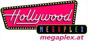 Hollywood Megaplex: MEGA Kinotage -20% auf Tickets (Mo-Mi)