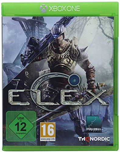 [amazon.de] Elex (Xbox One / PS4)