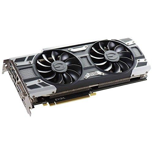 EVGA GeForce GTX 1080 SC Gaming ACX 3.0