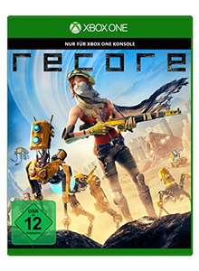 Amazon Prime: ReCore (Xbox One) für 12,90€