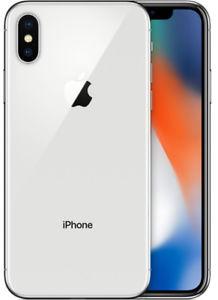 Iphone X mit 256GB