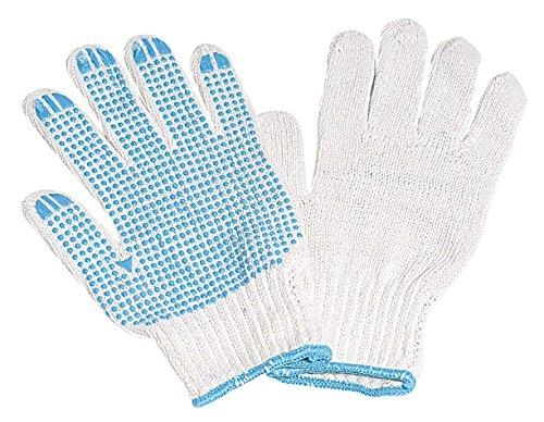 Amazon Verdemax 4955 Medium Mehrzweck-Baumwolle Garten Handschuh 4,07  Euro