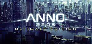 [Gamesplanet.com] Anno 2205 Ultimate Edition