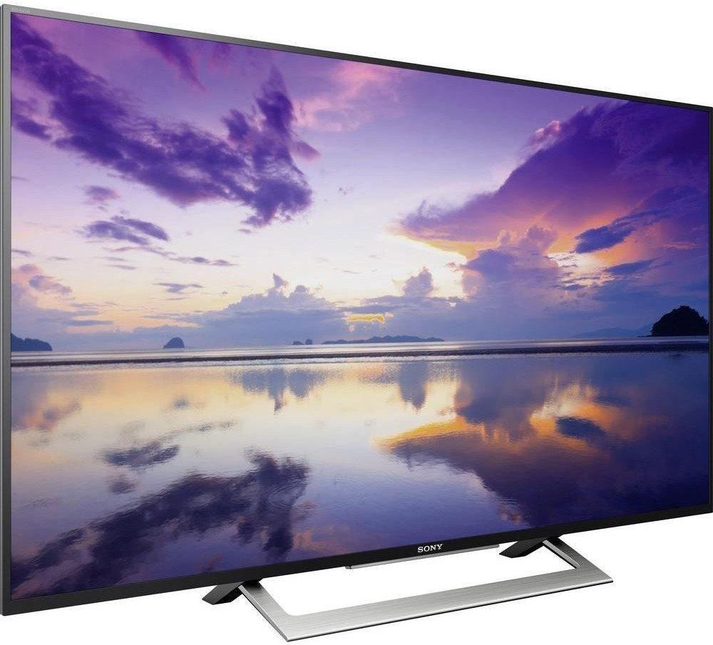Sony KD-55XD8005 55 Zoll Ultra HD 4K Fernseher Smart TV