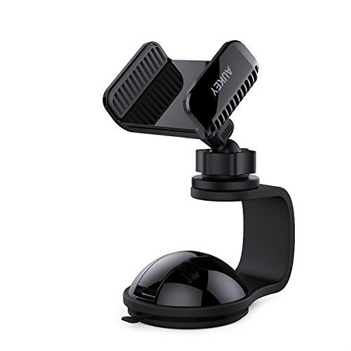 AUKEY Kfz Handyhalterung 360° Drehbar [Amazon Prime]