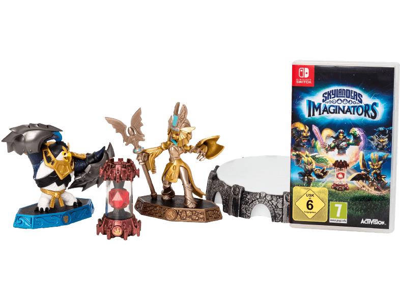 Skylanders Imaginators Starter Pack für Nintendo Switch