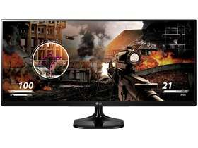 "LG 25"" Ultrawide IPS Monitor (2560x1080)"