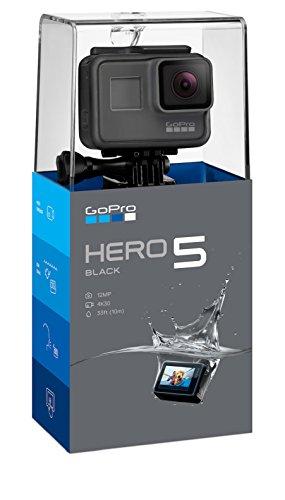 GoPro Hero 5 - neuer Bestpreis