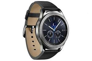 Samsung Gear S3 (classic/frontier)