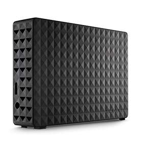 [Amazon] Seagate Expansion Desktop (2018 Edition) 3TB externe Festplatte für 69 € statt 87,80 €